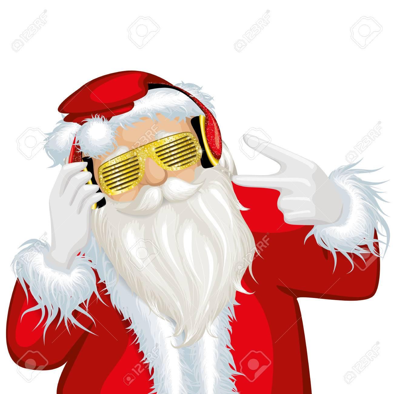 Swag Santa