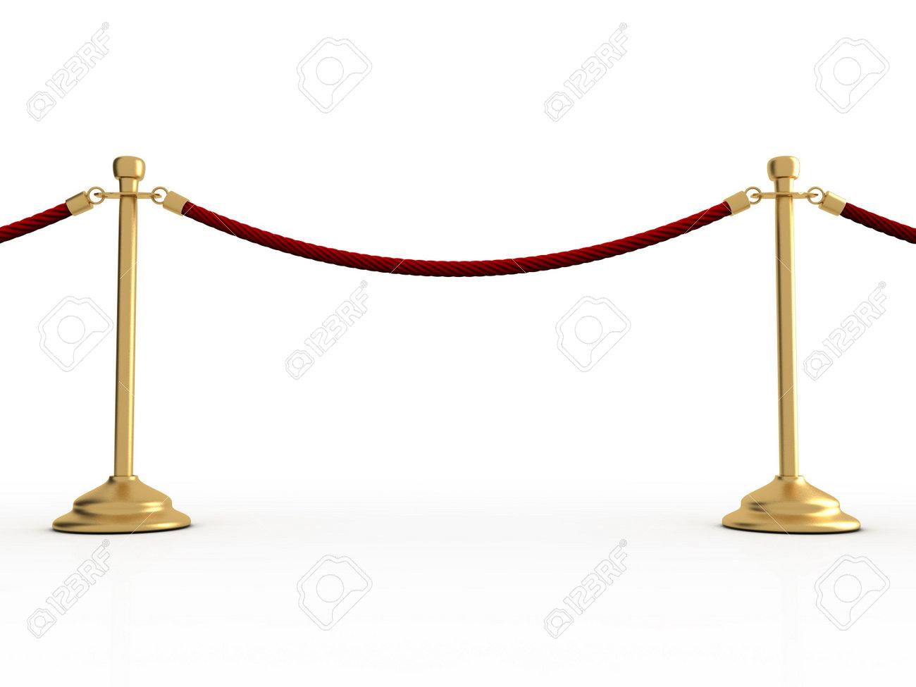 Corde rouge cinema