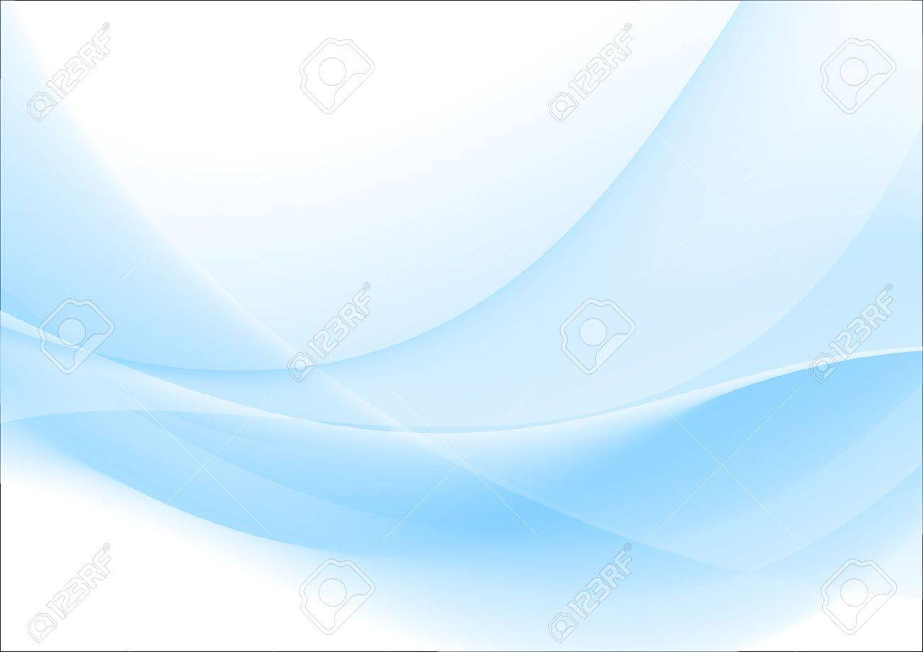 Blue abstraction - 45321598