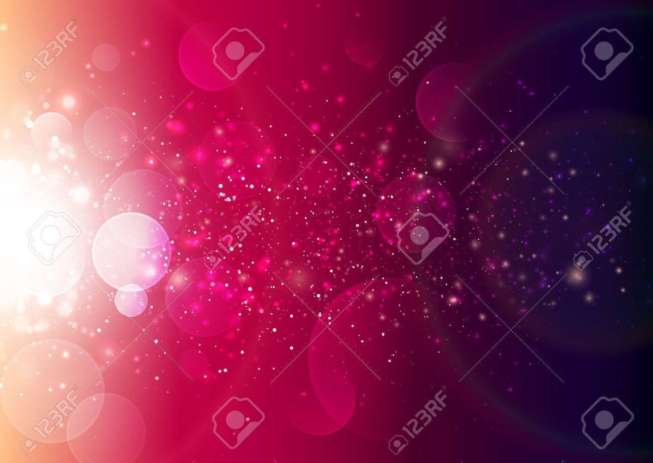 Abstract light Stock Vector - 46262641