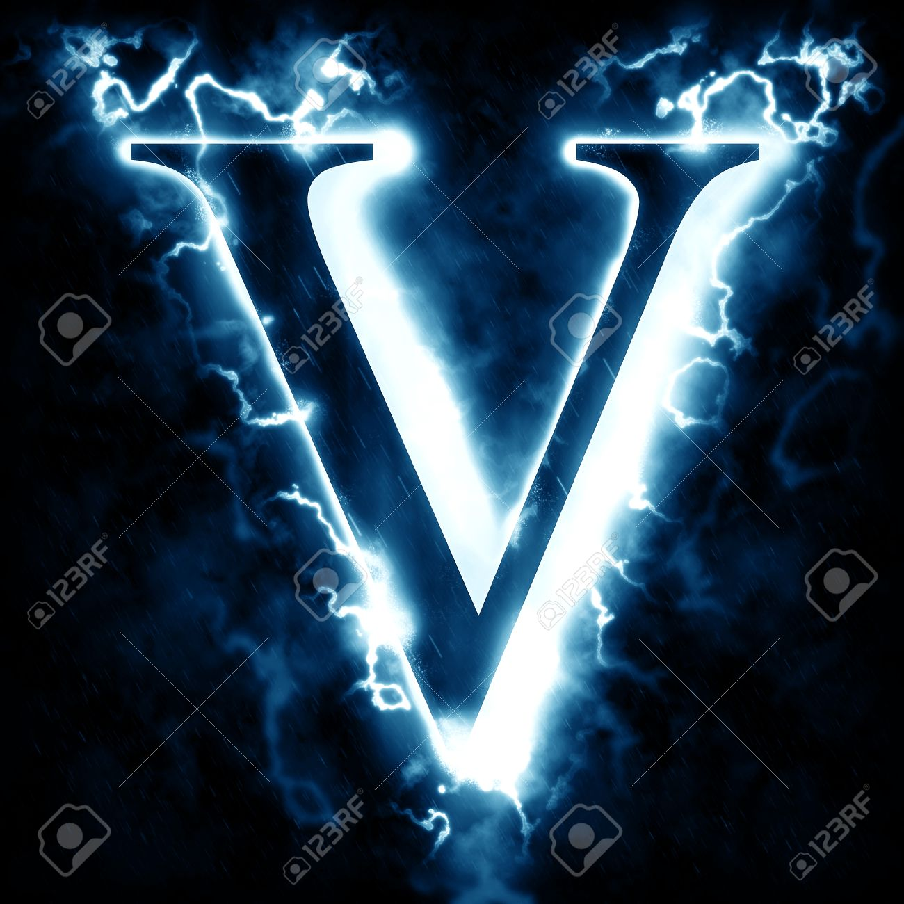 Letter V Stock Photos Royalty Free Images