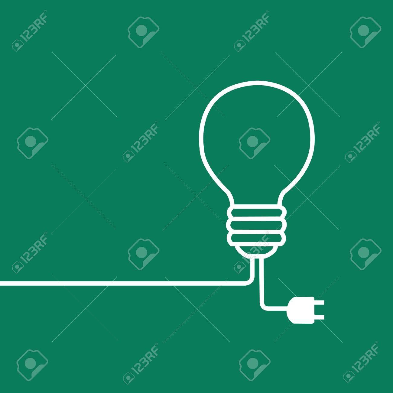 bulb Stock Vector - 17141530