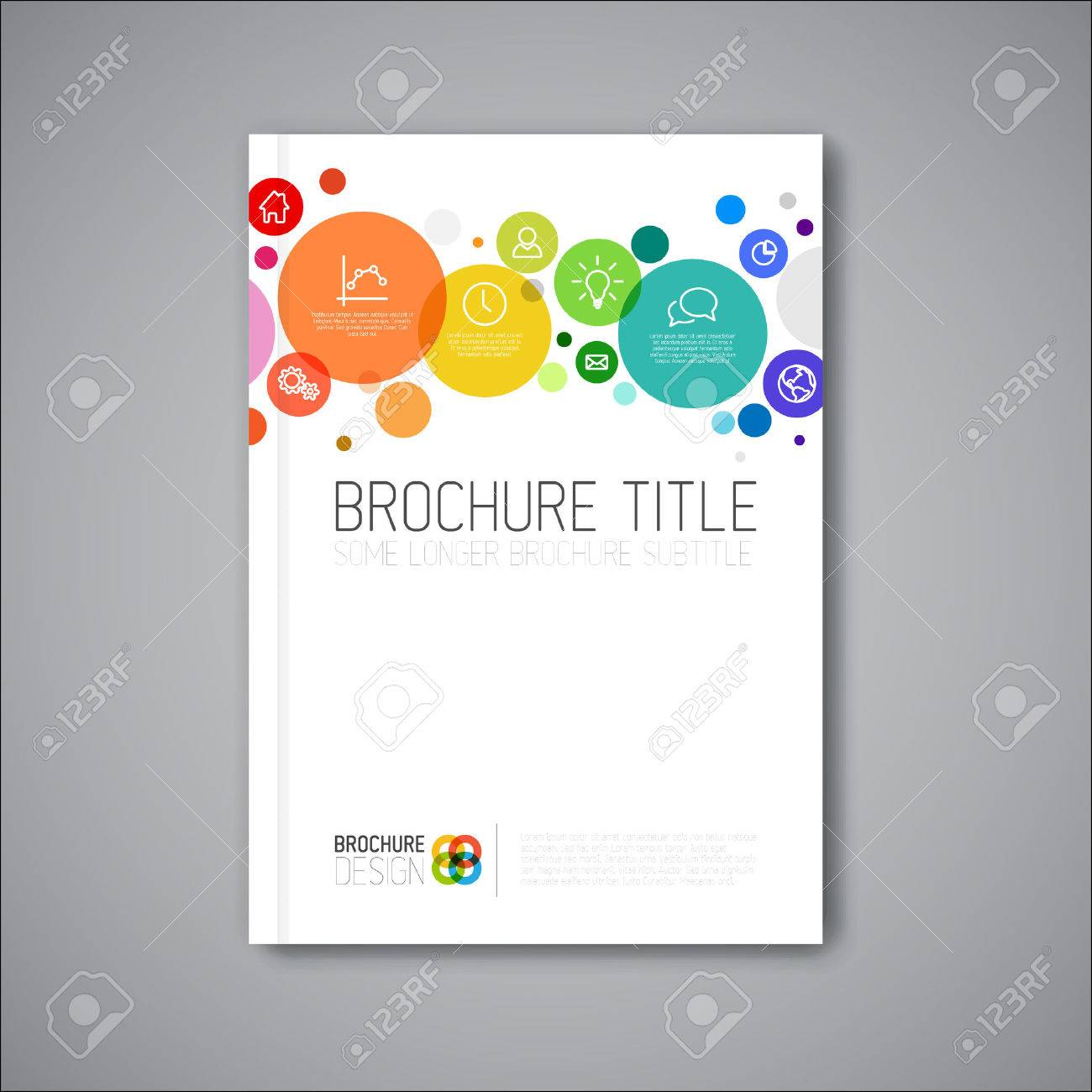 cover page design stock vector illustration and royalty cover page design modern vector abstract brochure book flyer design template