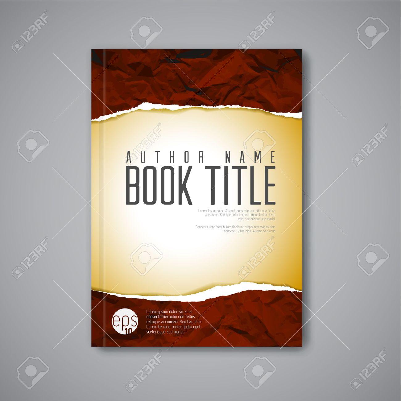 Ungewöhnlich Illustrator Buch Vorlage Fotos - Beispiel Business ...