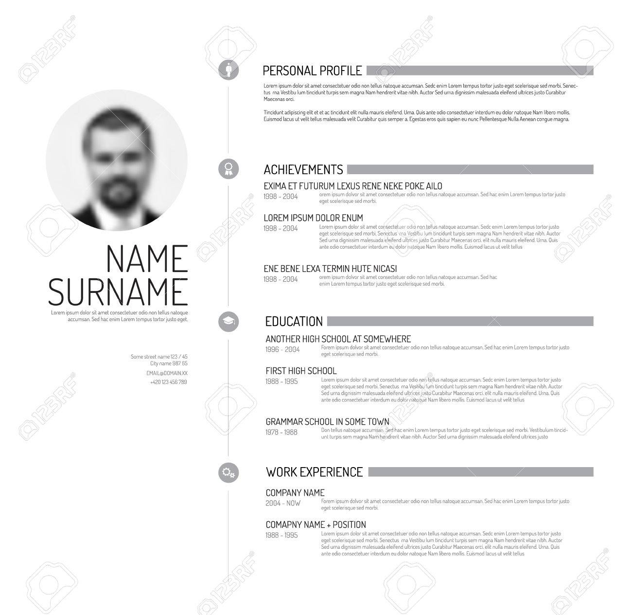 is cv a resume free resume templates resume exles sles cv resume