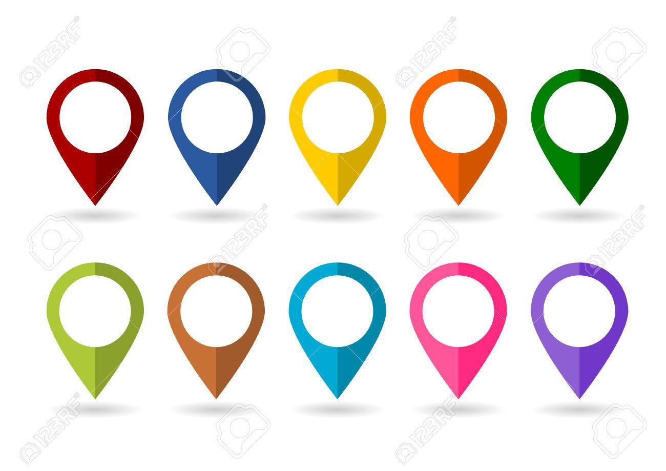 Icon of Pointer - 63929743