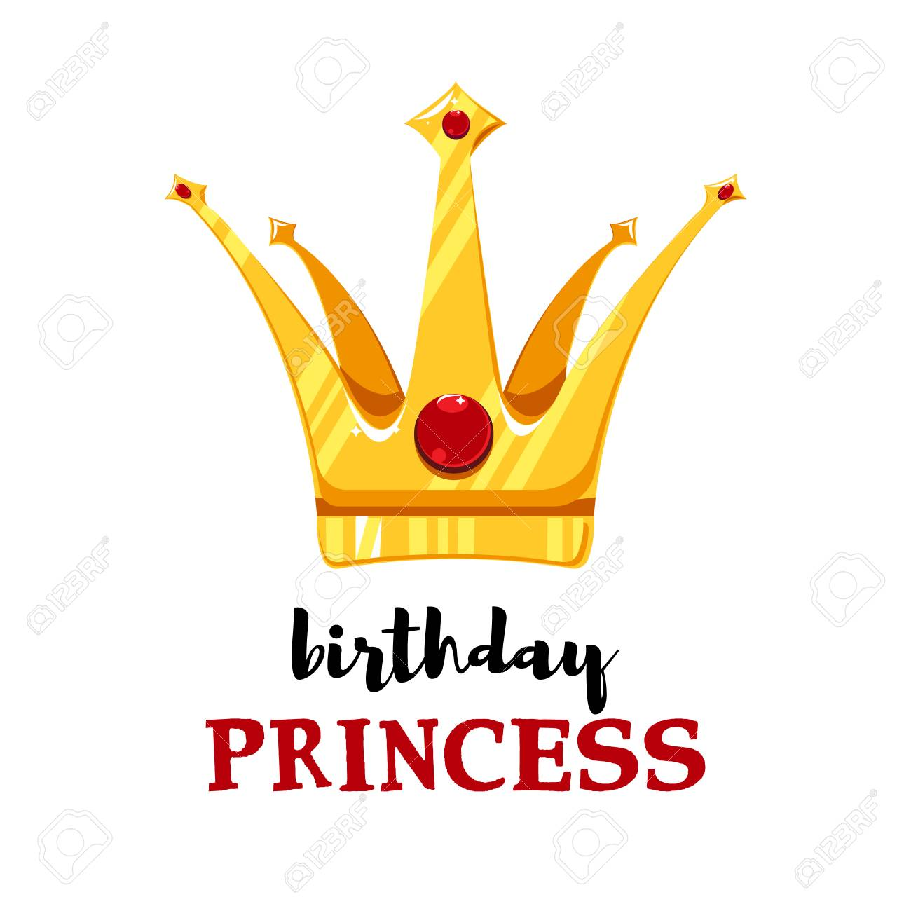 Vector Illustration Birthday Card With Cartoon Crown With Red Royalty Free Cliparts Vectors And Stock Illustration Image 126719071 Aria's briefing on what he could and couldn't do (much more of the. vector illustration birthday card with cartoon crown with red