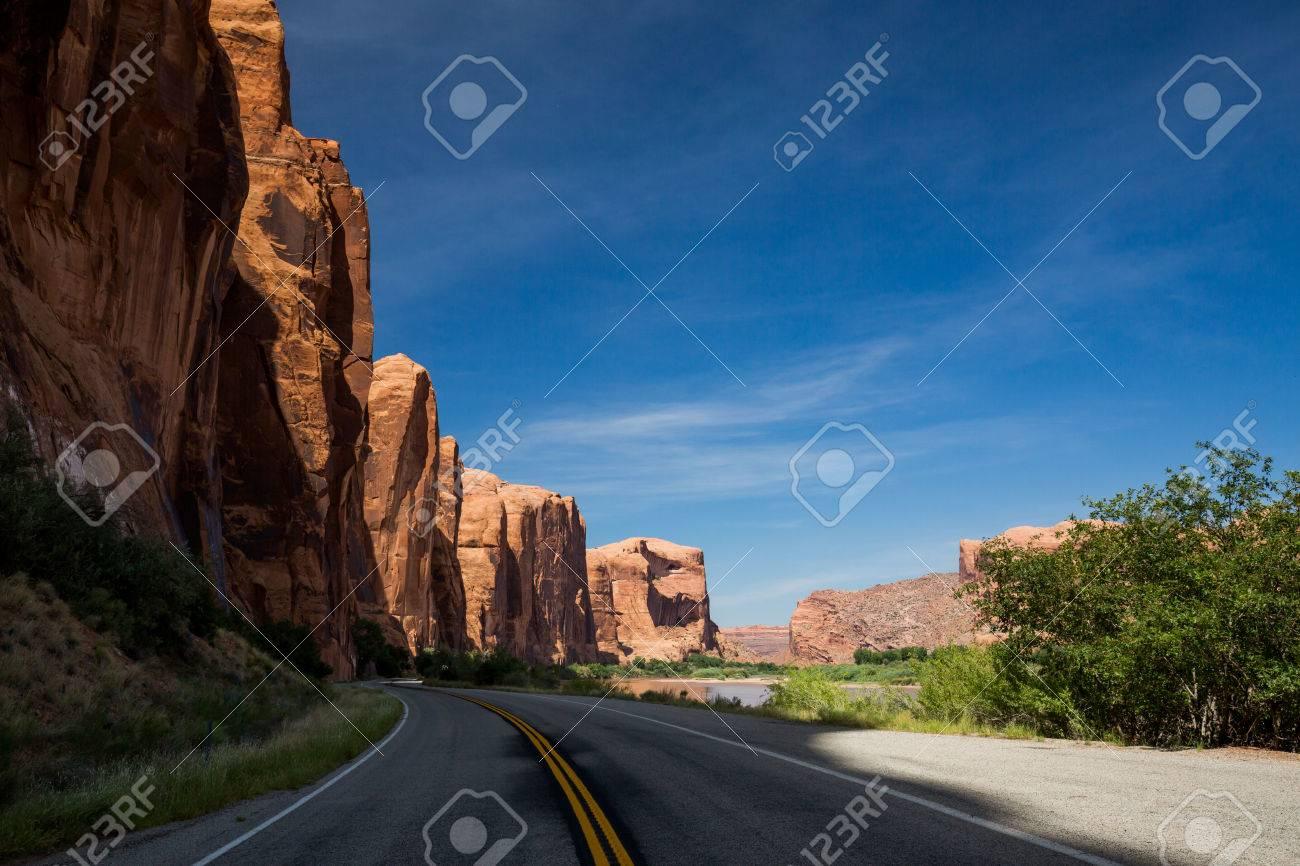 Rim road park
