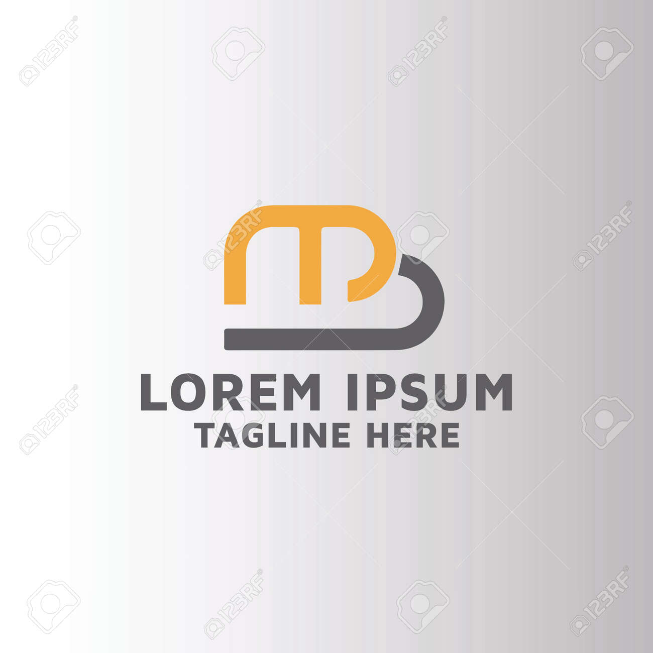Letter W image, fitness vector logo design idea - 159961069