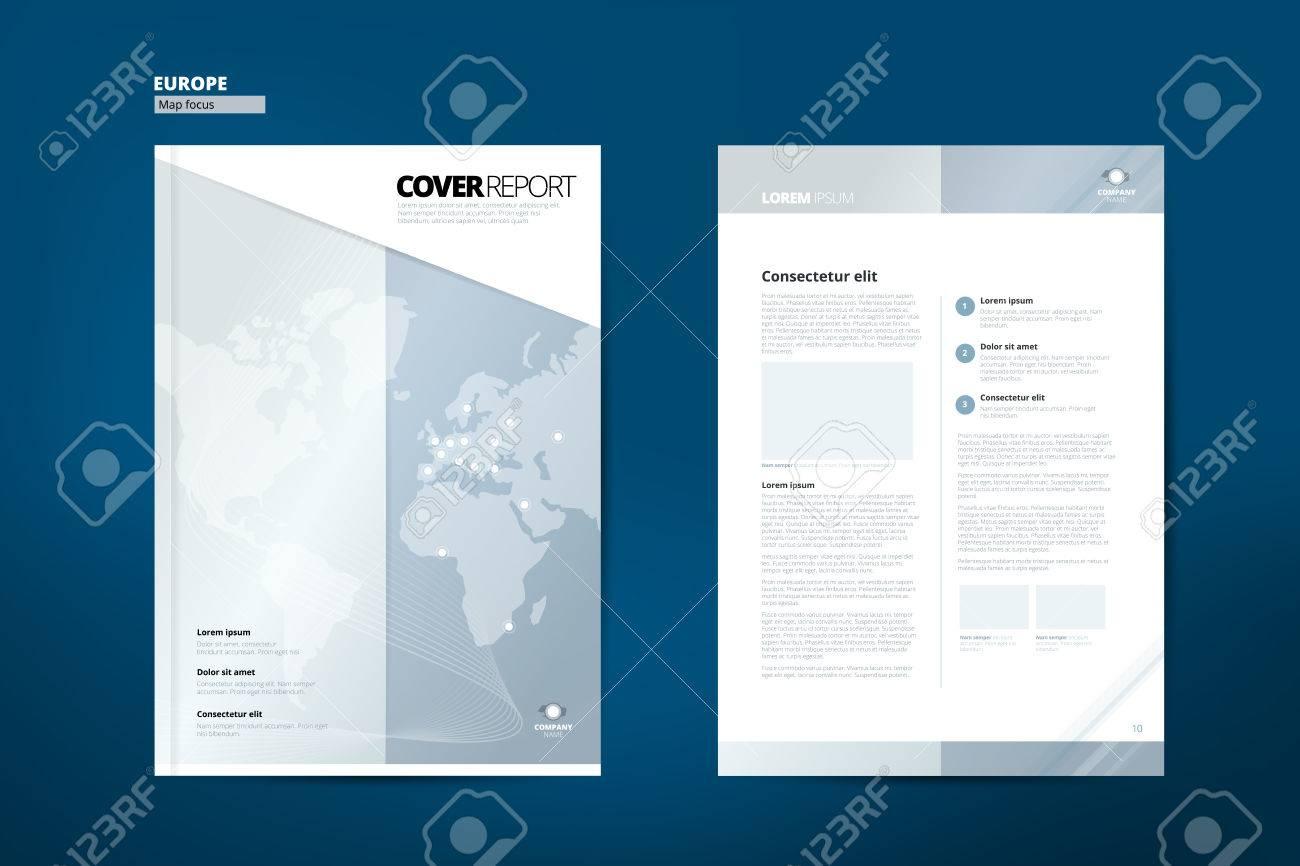 Catalog For Europe. Catalog Design. Cover Catalog Design. Cover ...