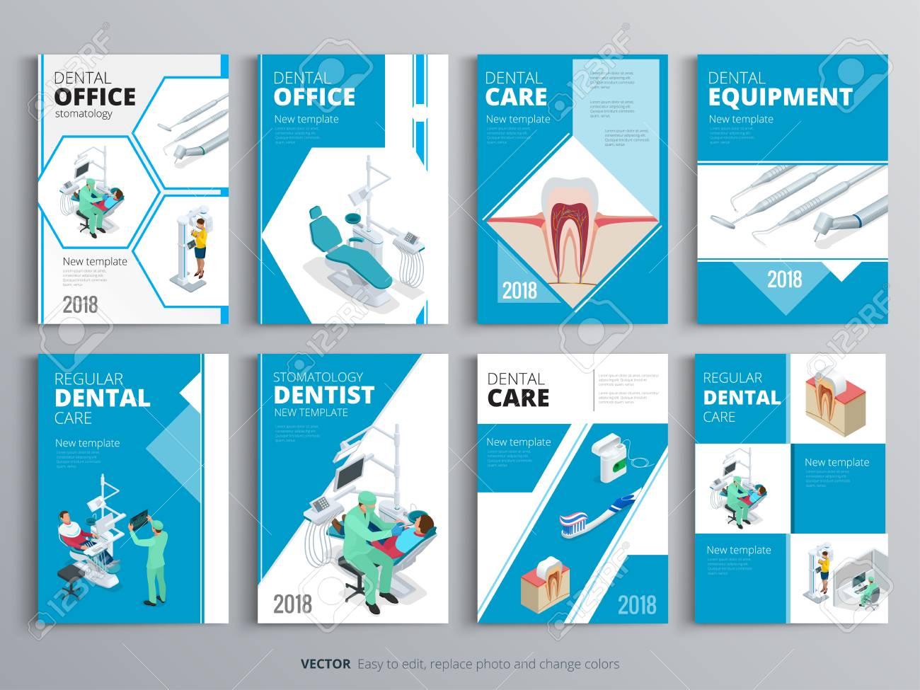 medical office brochure templates.html