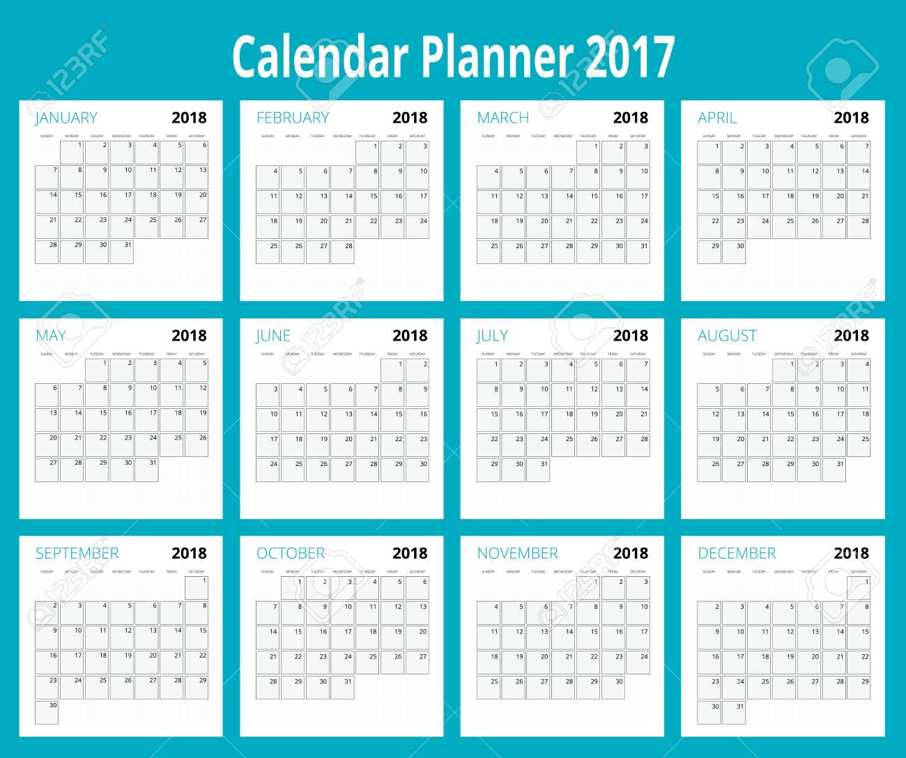 Beste Tage Der Woche Kalendervorlage Bilder - Bilder für das ...