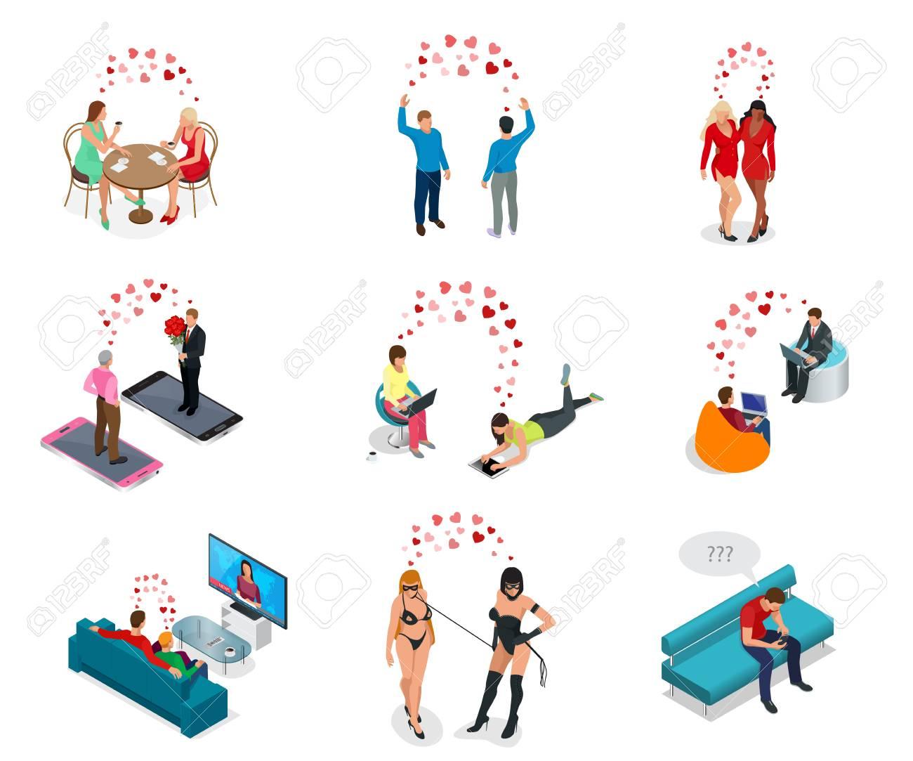gratis online gay dating servizio incertezza relazioni di datazione