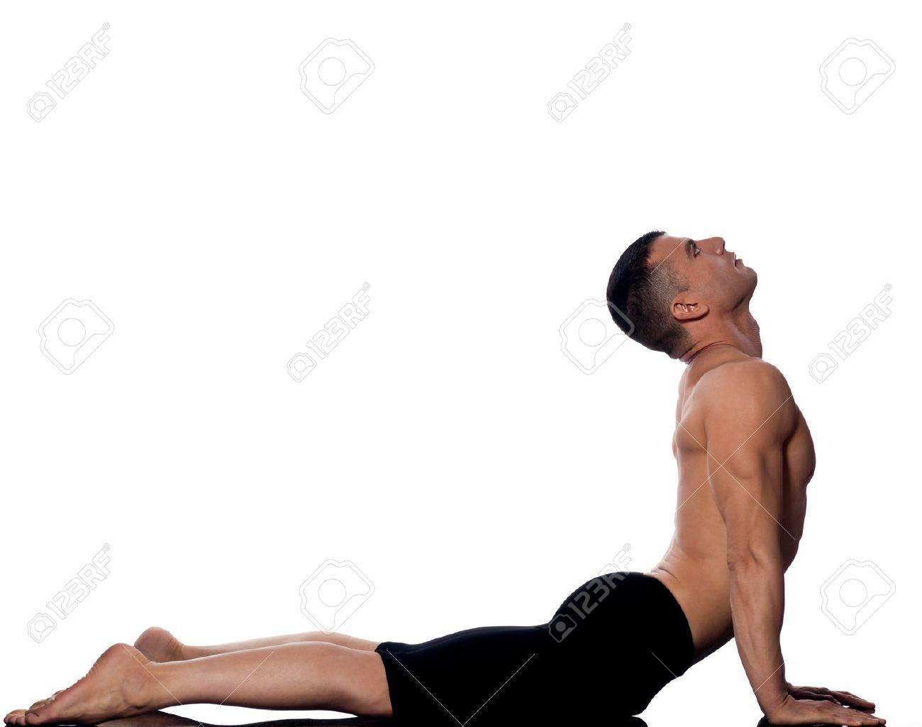 Cobra Pose Stretch