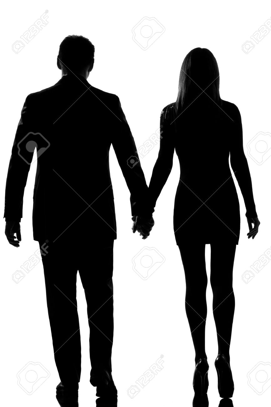 Image result for photo of man and woman holding hands
