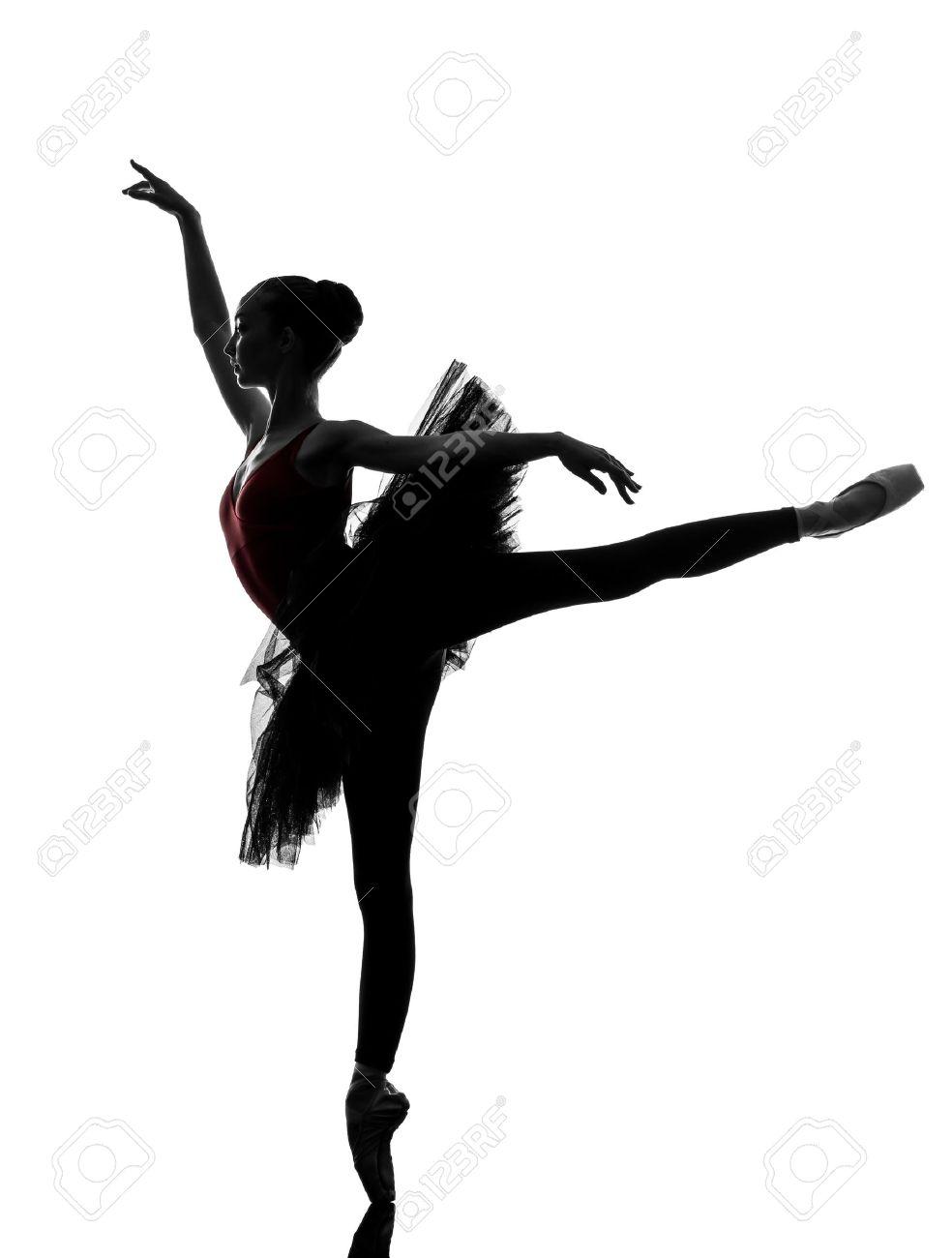Souvent Une Caucasien Jeune Femme Ballerine Danseur De Ballet Avec Tutu En  ZG43