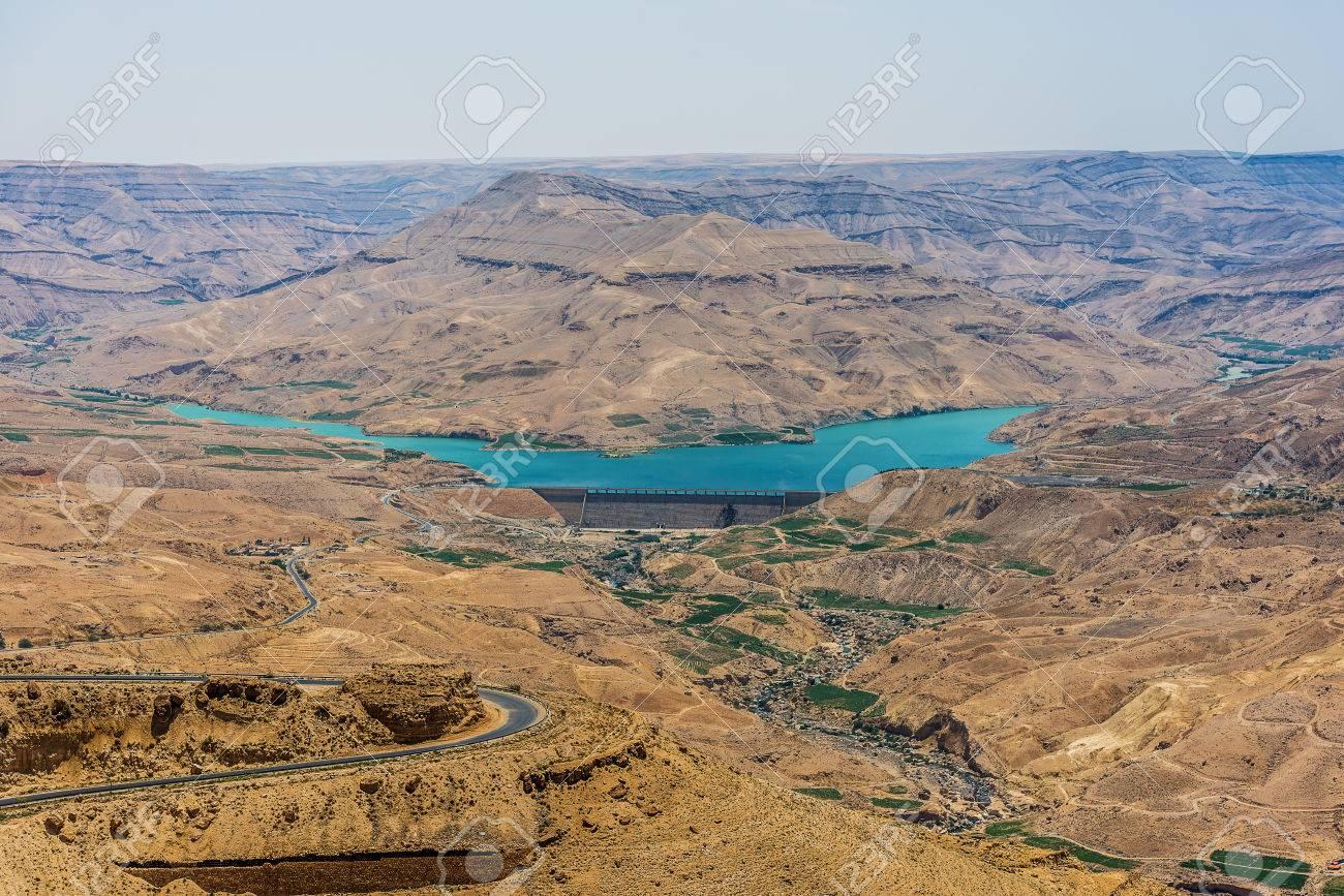 Middle East Landforms