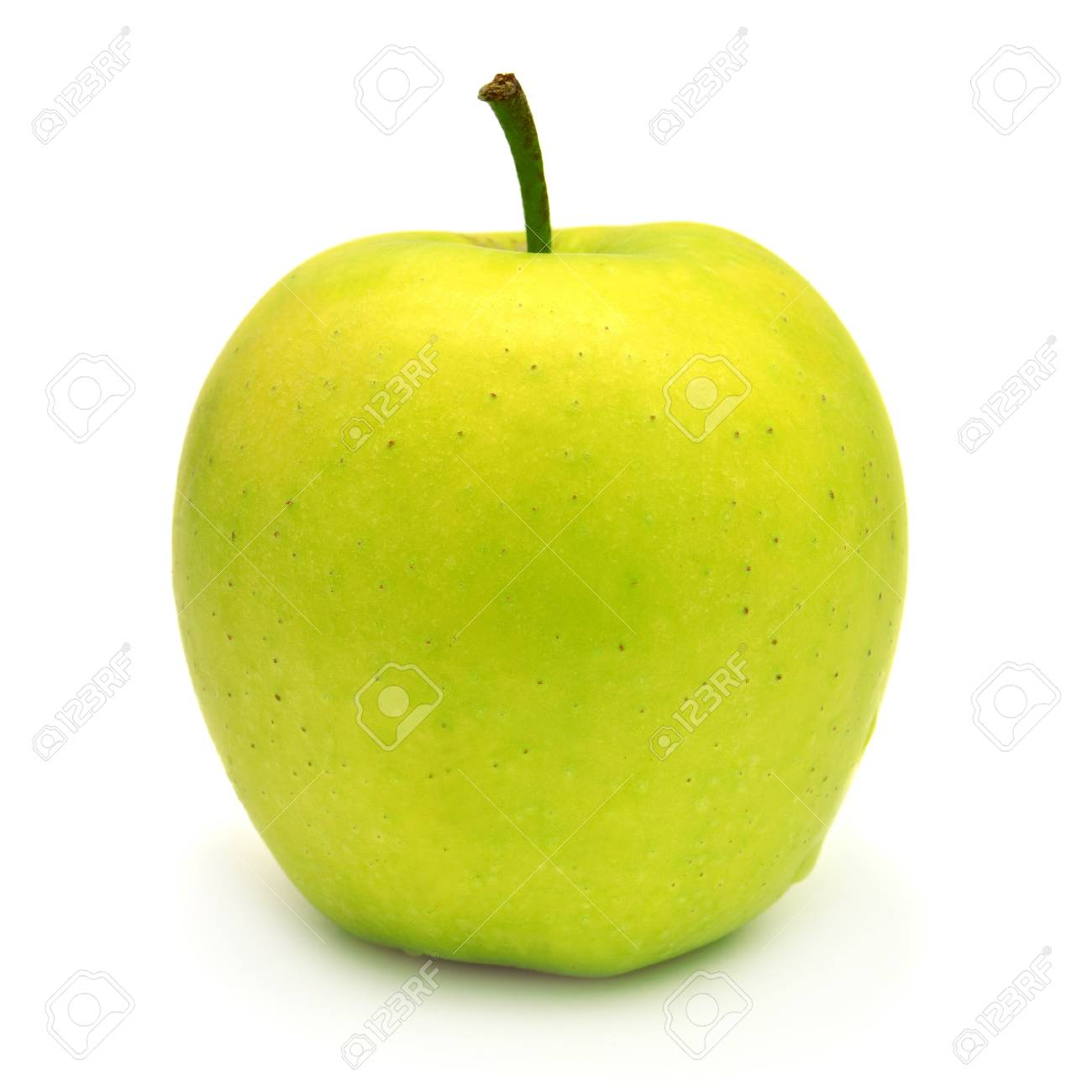 Sfondo verde mela