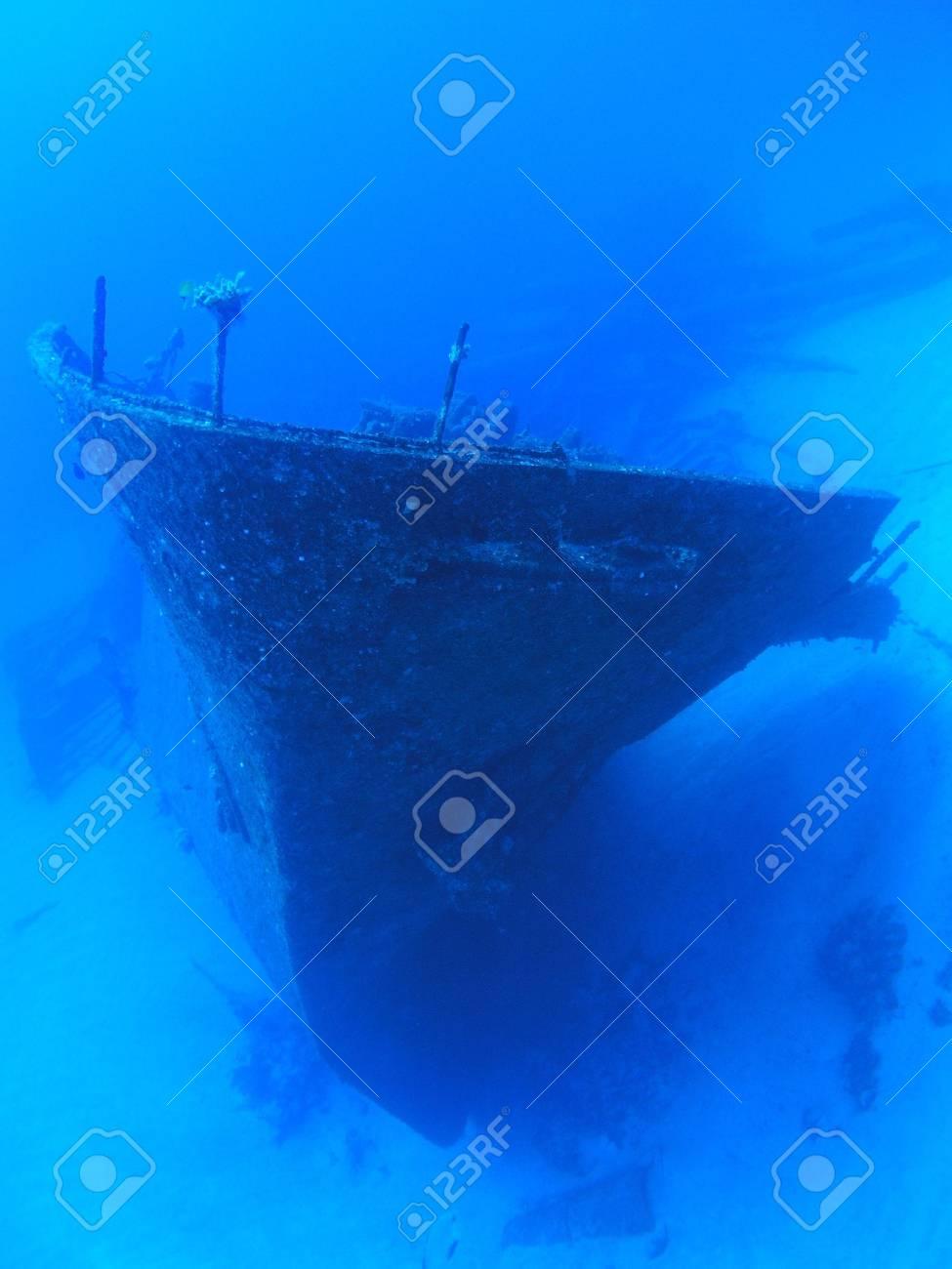 Wreck ships  in Rota Stock Photo - 14622463