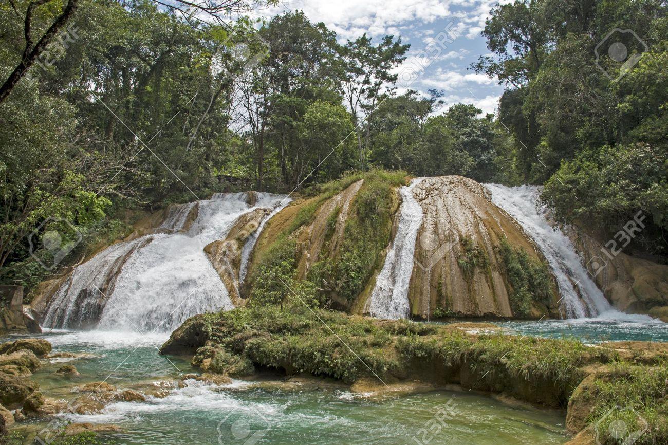 Lacandon Jungle Camping in The Lacandon Jungle of