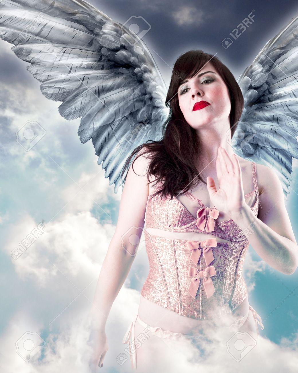 Sweet angel photo 53