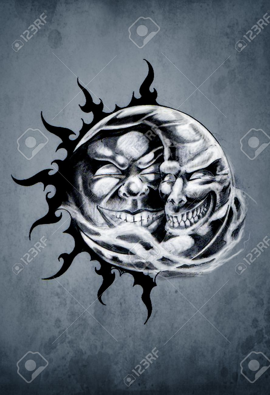 16549707-Sketch-of-tattoo-art-sun-and-moon-Stock-Photo.jpg