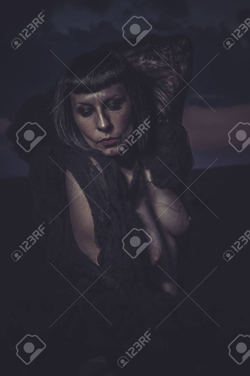 Girl naked rodeo fuck