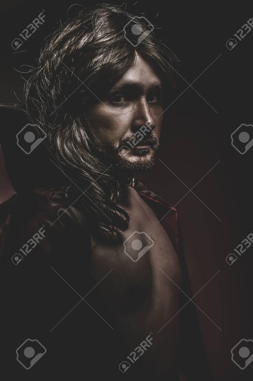 sexy vampire nackt