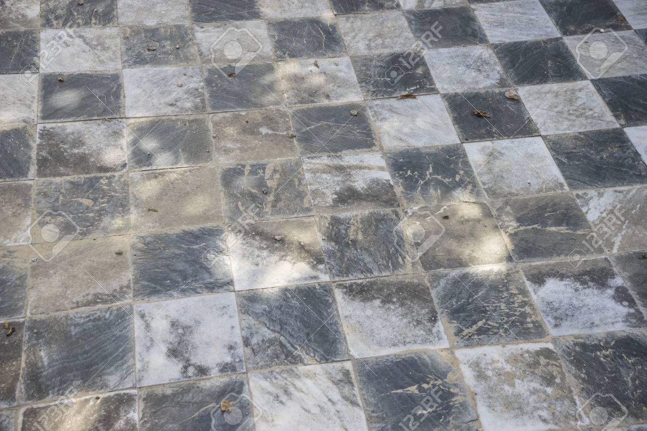 foto de archivo piedra gamero suelos con textura o el ajedrez siglo xix textura sucia y vieja