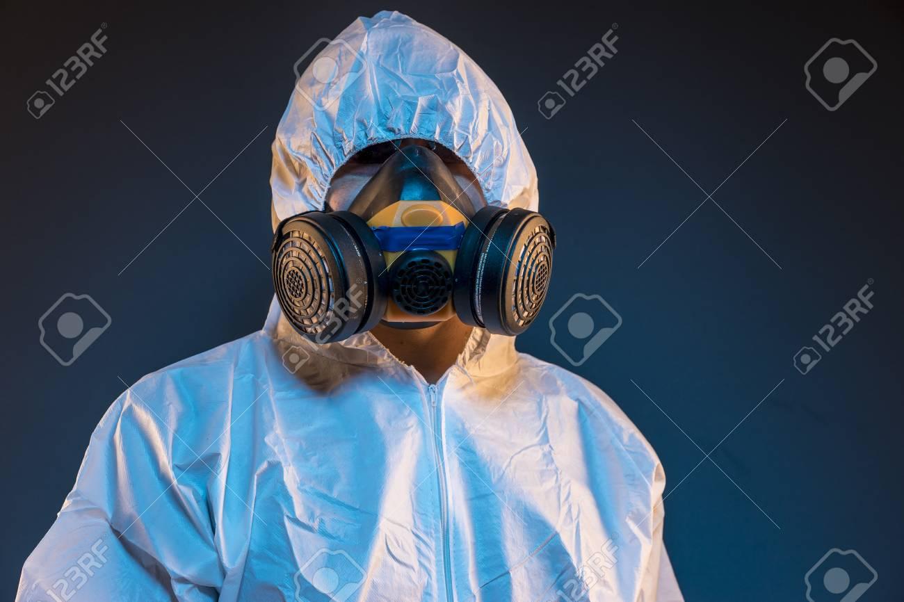 mask for virus