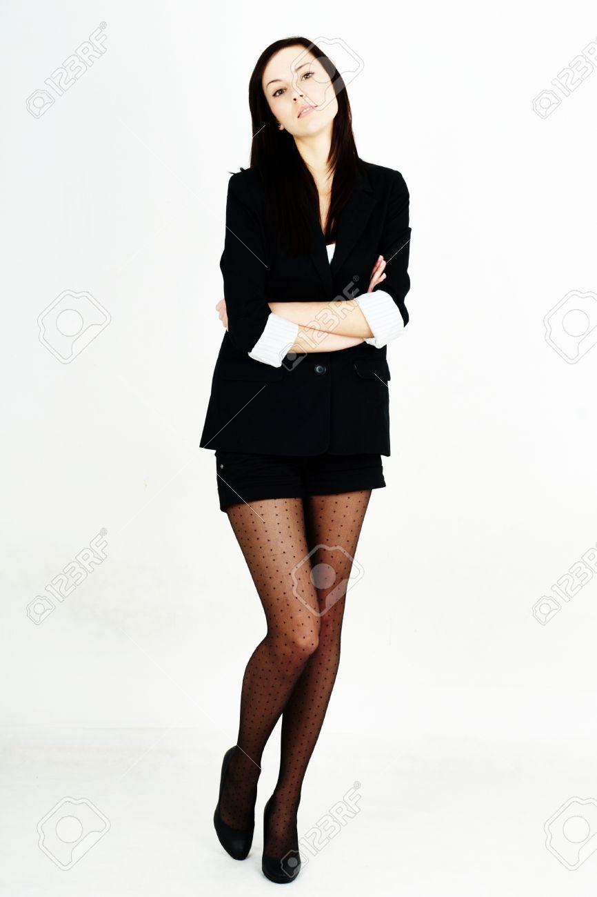 Fetish heel modell