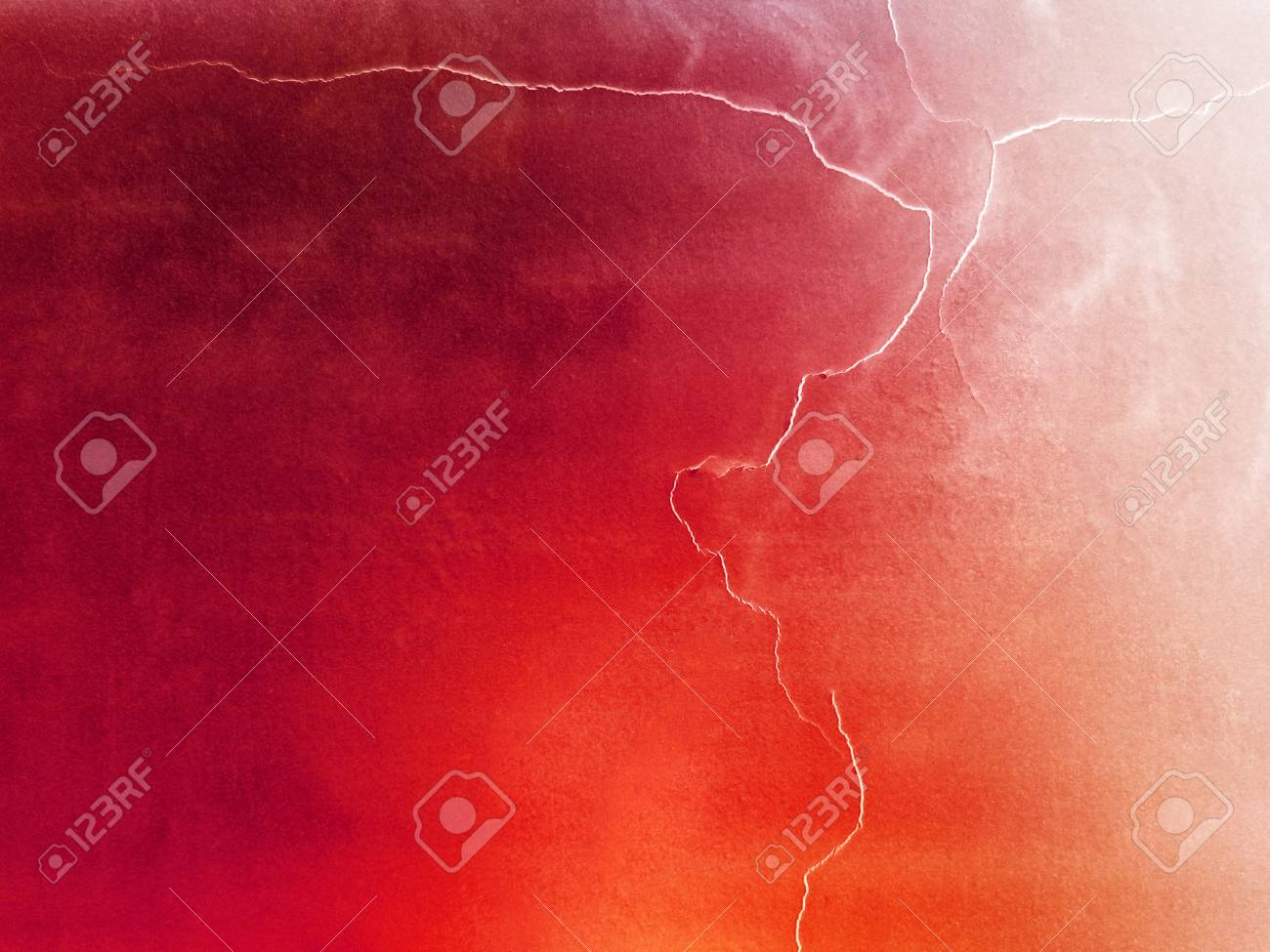 An old red paper can be as background Stock Photo - 14093497