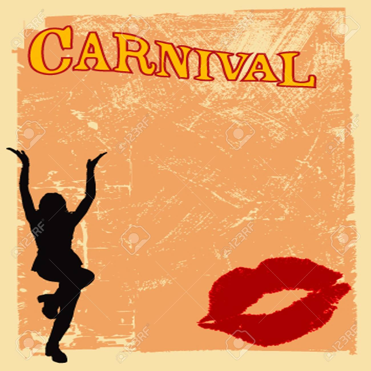 carnival clipart.html