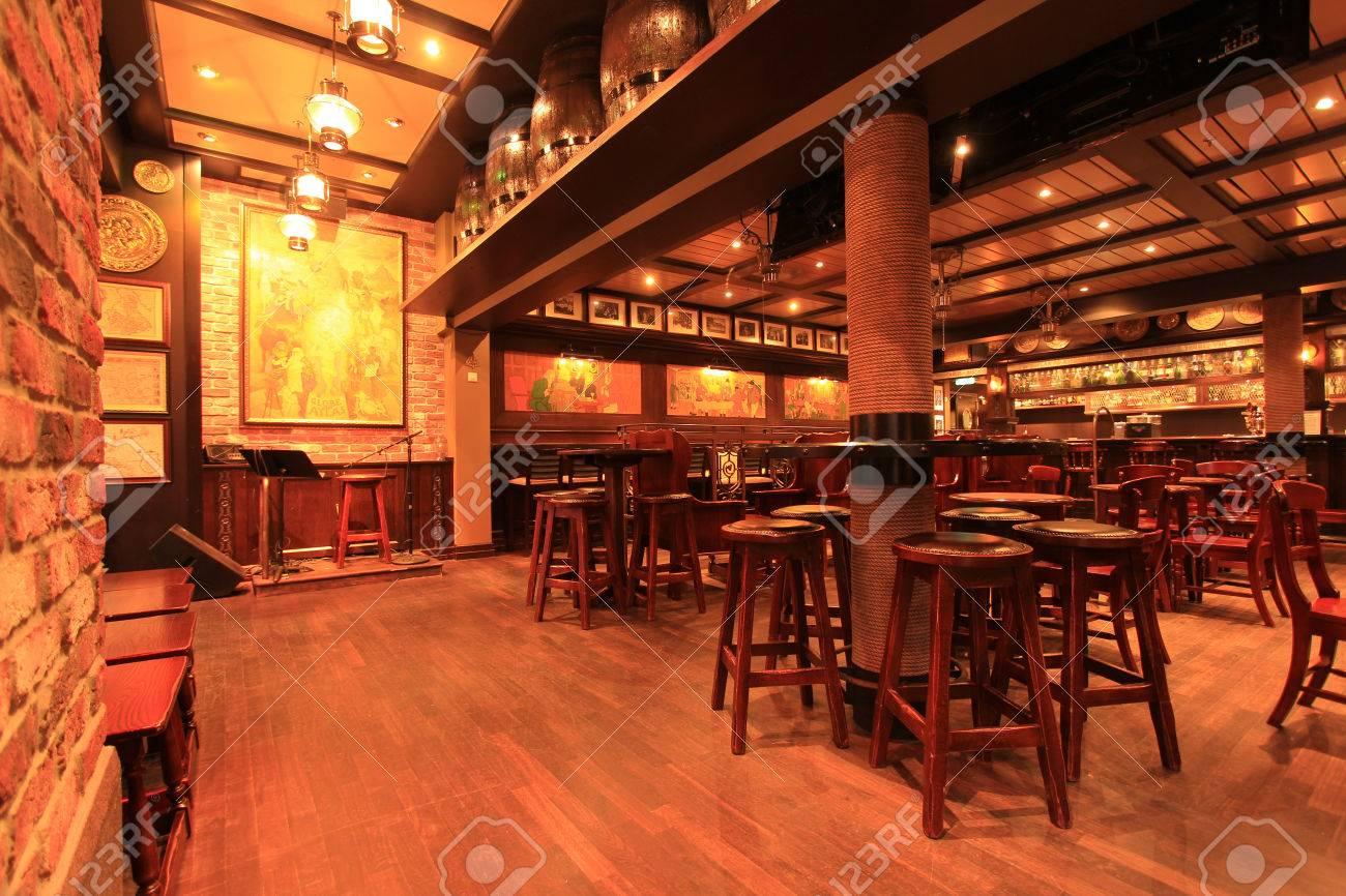 Irish Bar On Oasis Of The Seas Fotos Retratos Im Genes Y  # Muebles Pub Irlandes