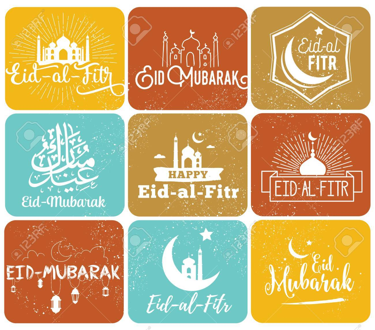 Top Eid Holiday Eid Al-Fitr Greeting - 57490457-illustration-of-eid-al-fitr-muslim-traditional-holiday-typographical-design-usable-as-background-or-  Collection_548349 .jpg