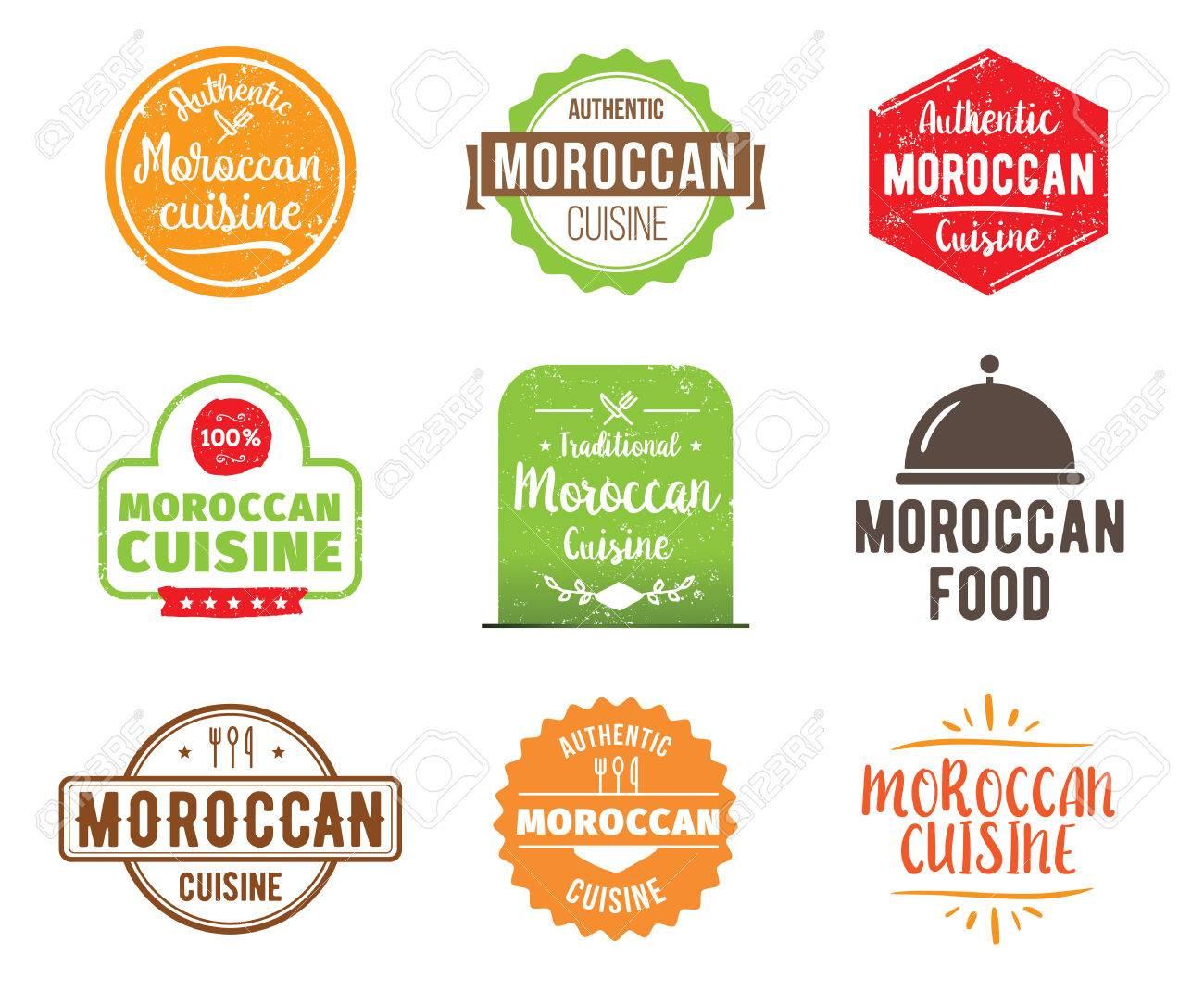 Moroccan Oil Logo Vector