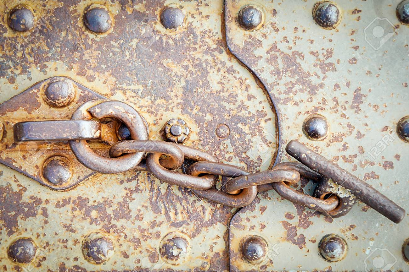 metal chain Stock Photo - 17743073