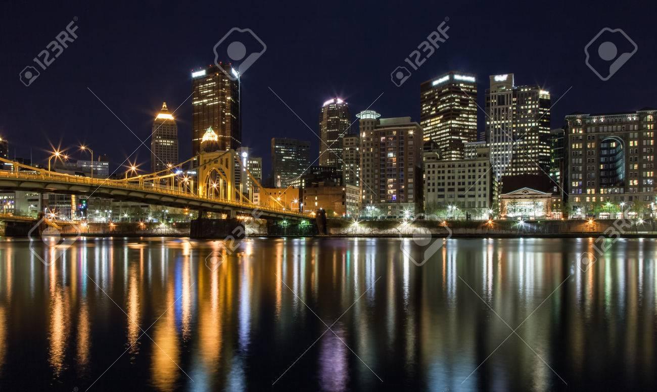 ピッツバーグ、ペンシルバニア州...