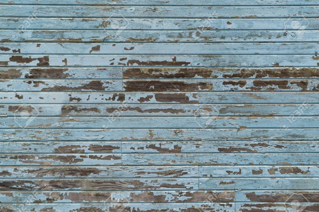 Blue Barn Wood