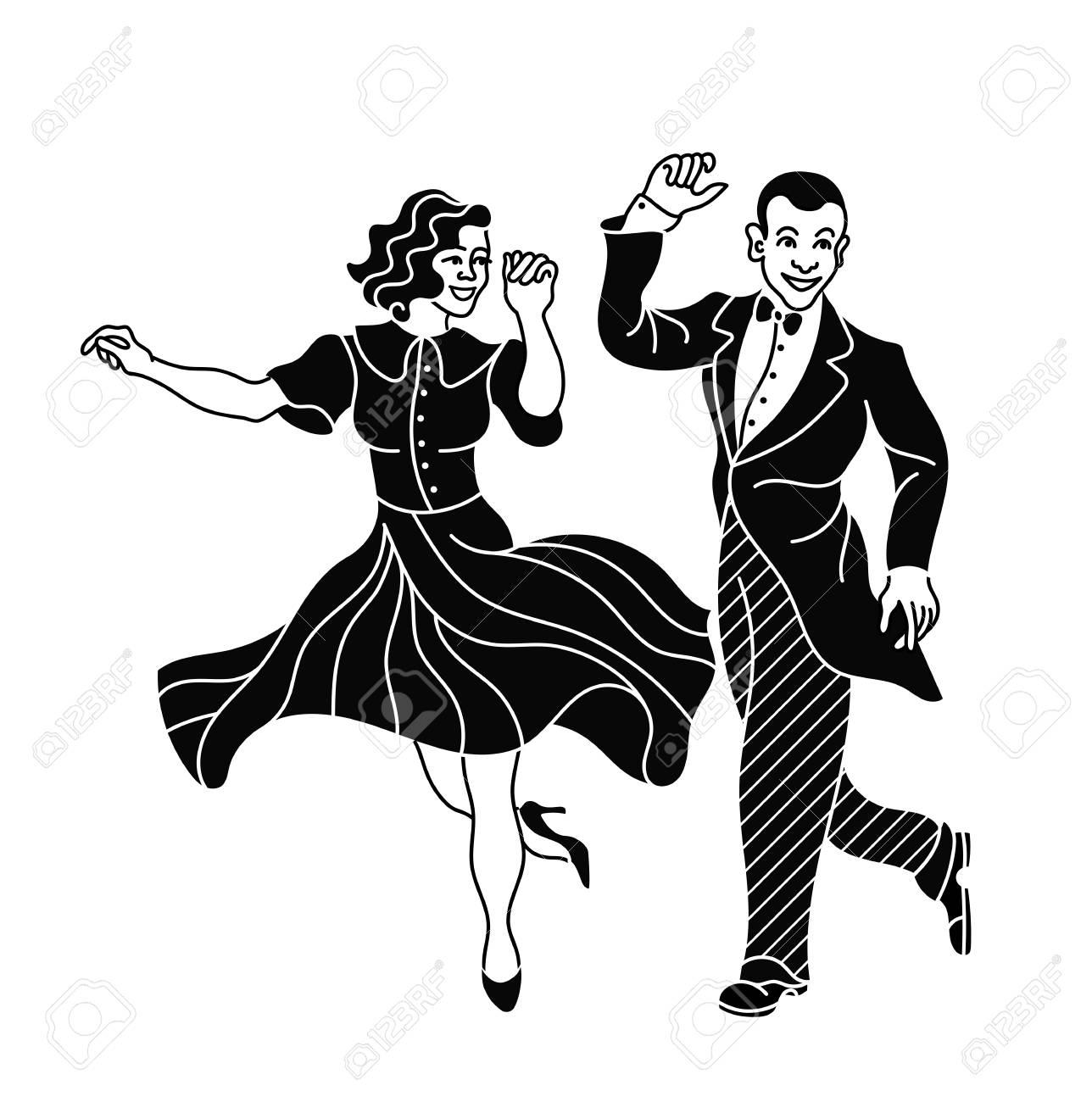 Dating Salsa danseres
