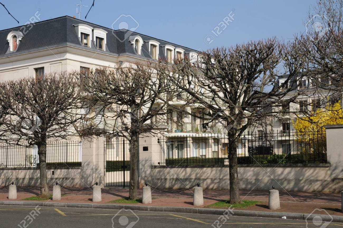 Home St Germain En Laye ile de france, the city of saint germain en laye