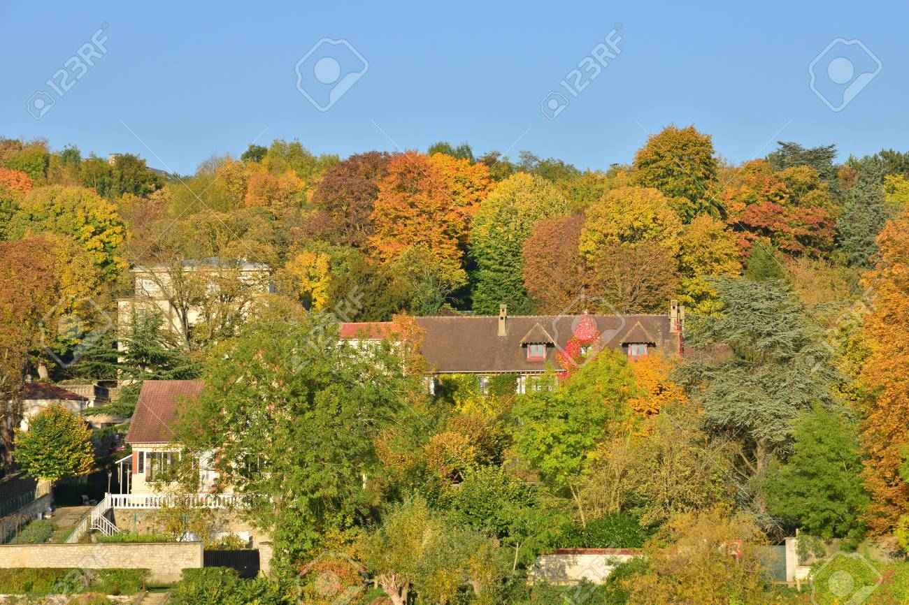 e-book THE PICTURESQUE LANDSCAPES OF FRANCE