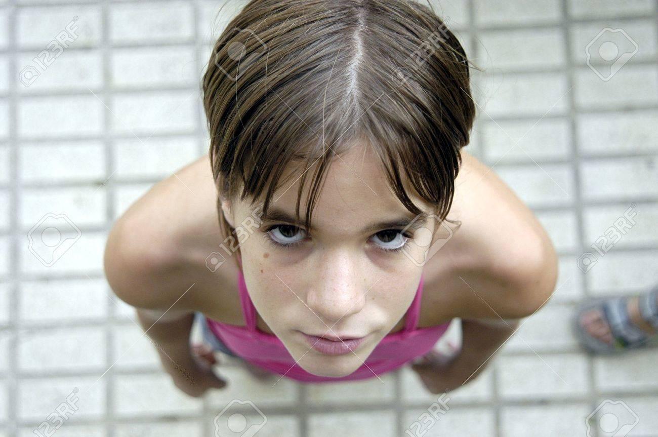 Фотки девушка сверху 27 фотография