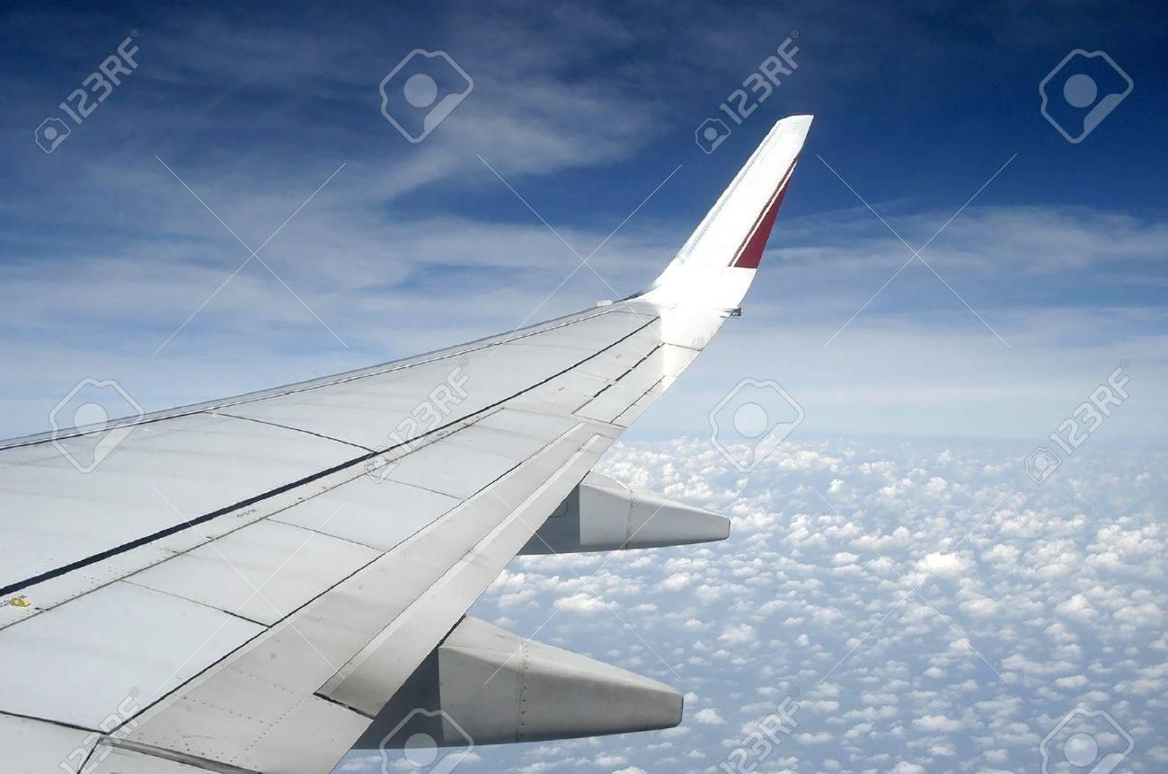 aircraft in flight Stock Photo - 9584680