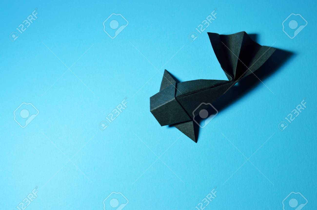 Origami Koi Fish For Your Asian Projects Or Leisure Publications