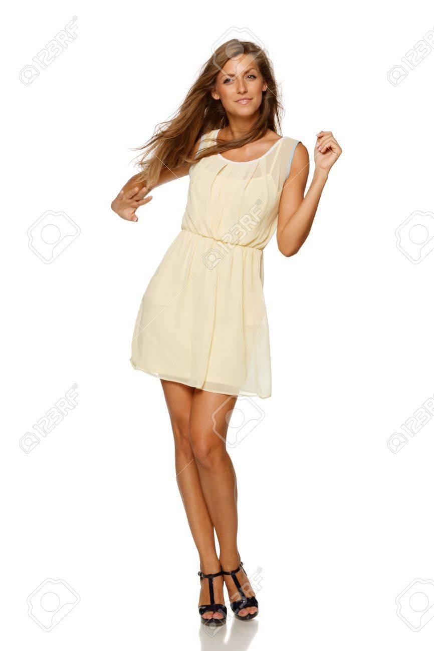 Light Summer Dresses