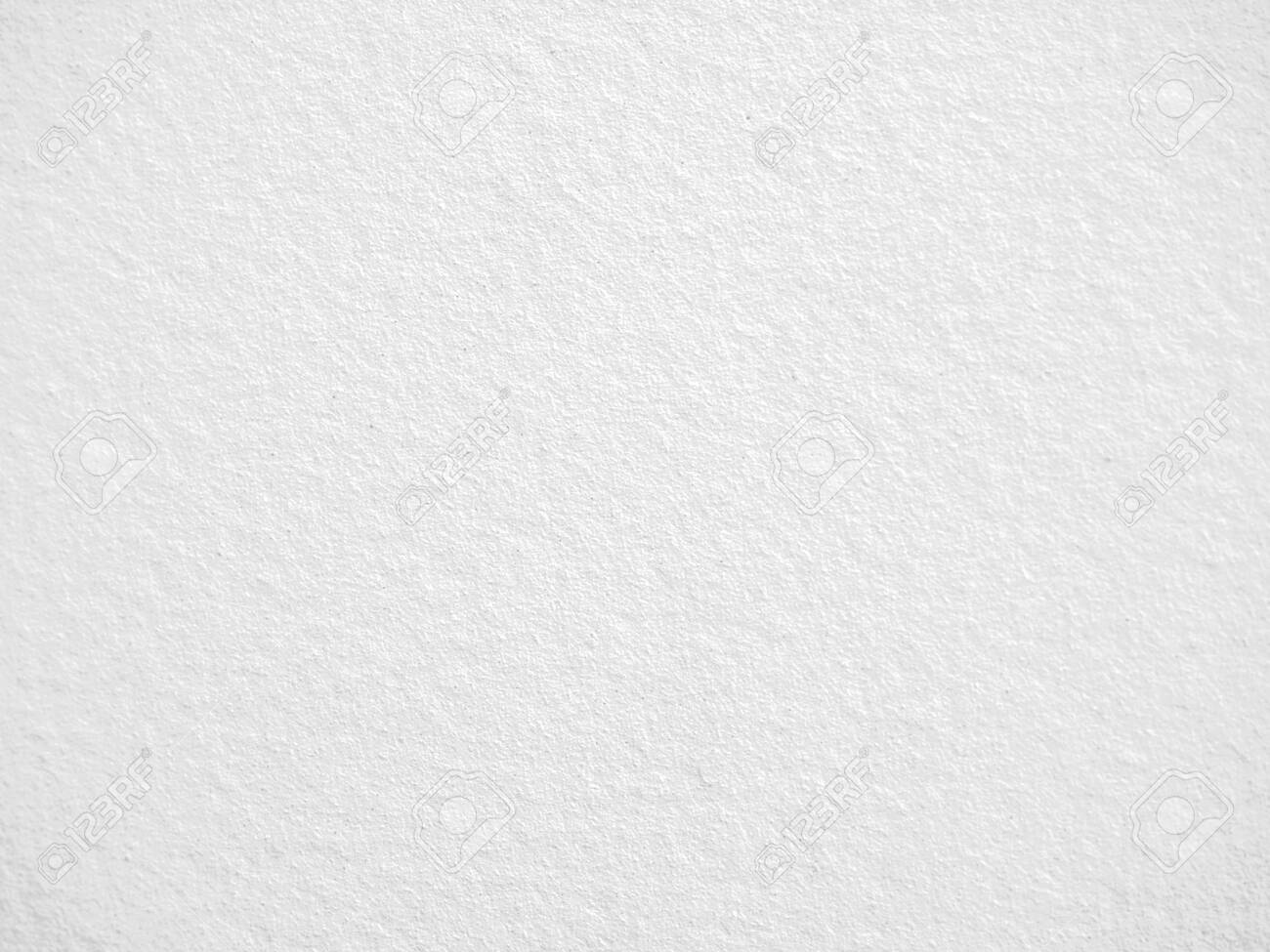 white paper texture background close up - 126110270