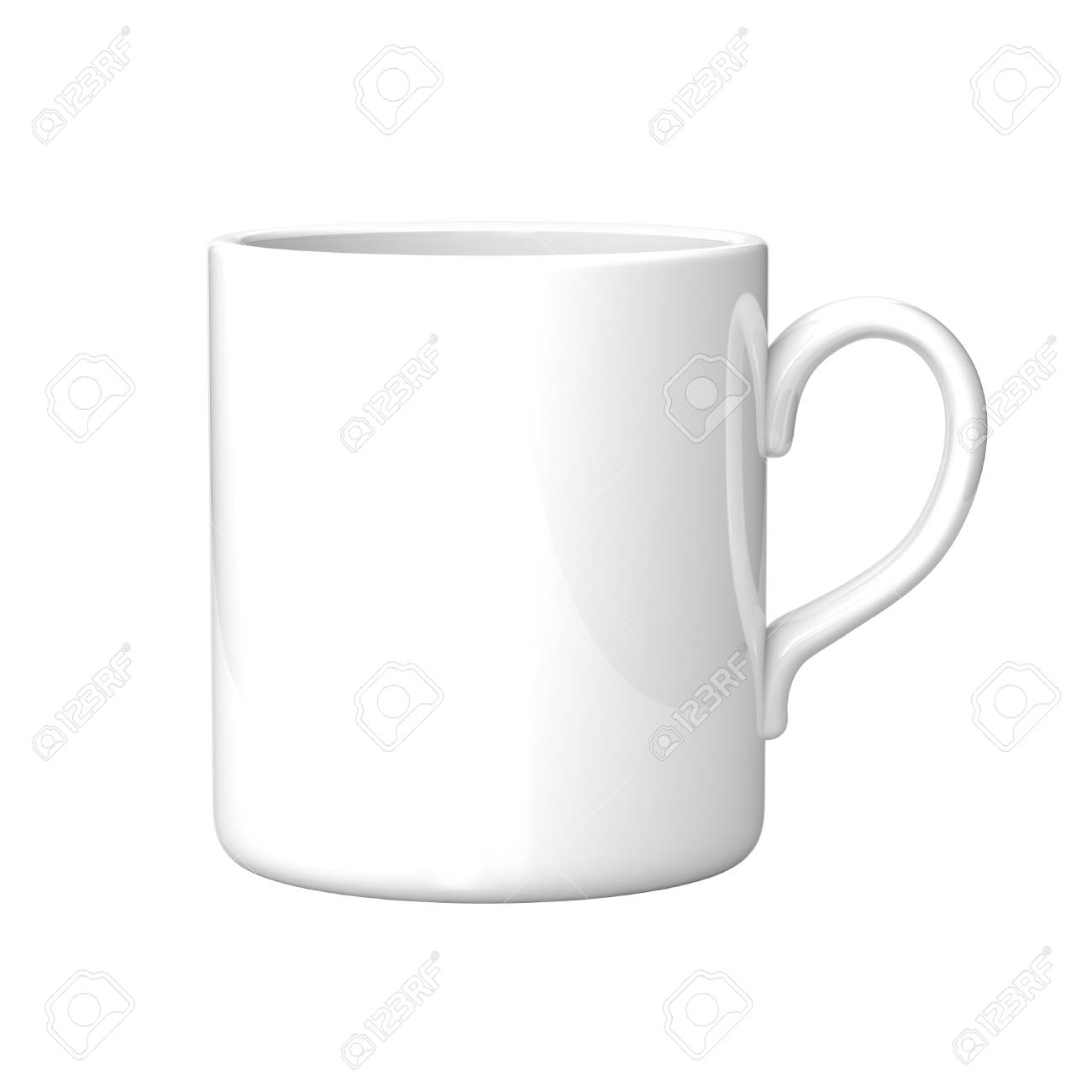 Coffee Mug Template Kleo Bergdorfbib Co