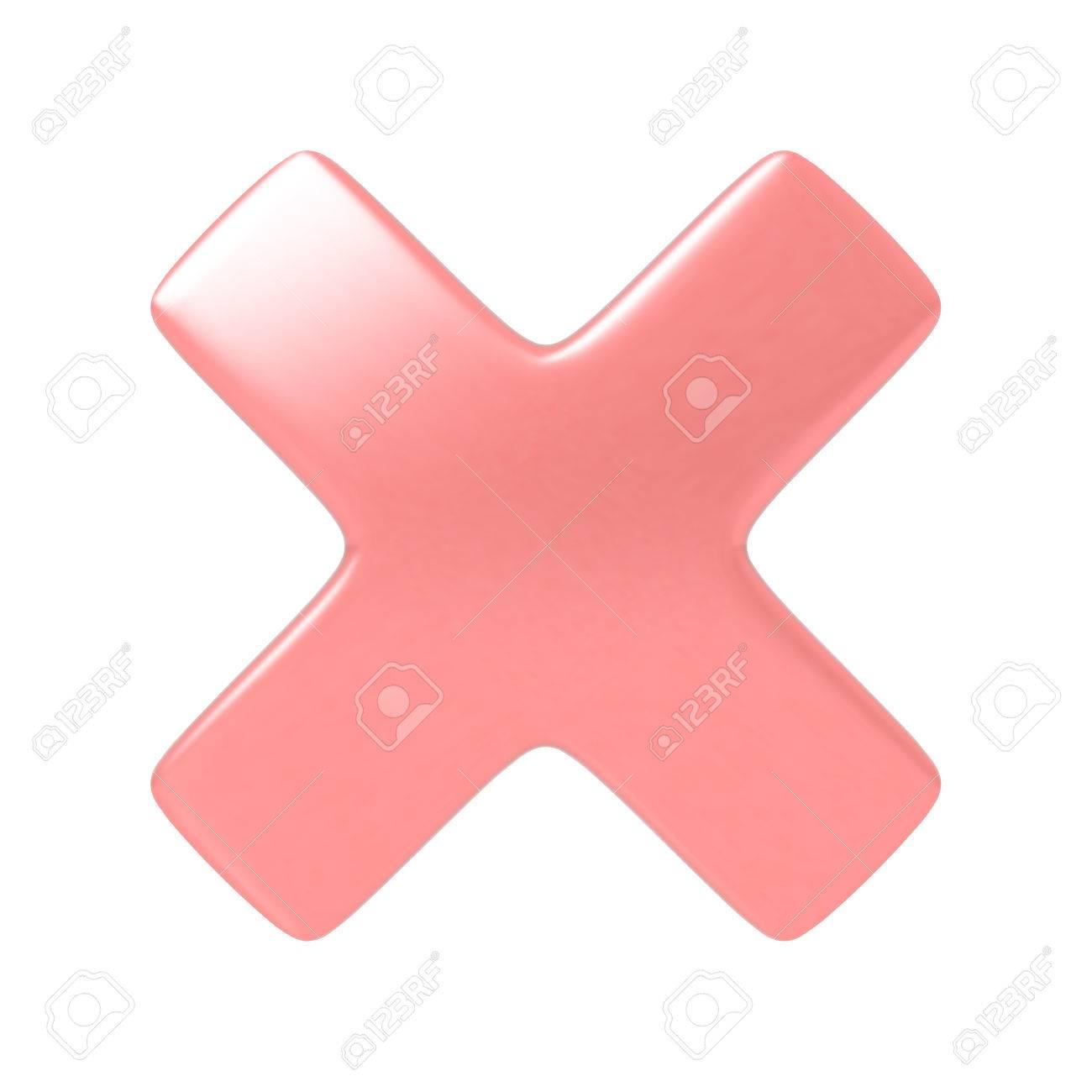 Rotes Kreuz Zeichen Abzubrechen. Sehr Detaillierte Vektor ... | {Rotes kreuz symbol 47}