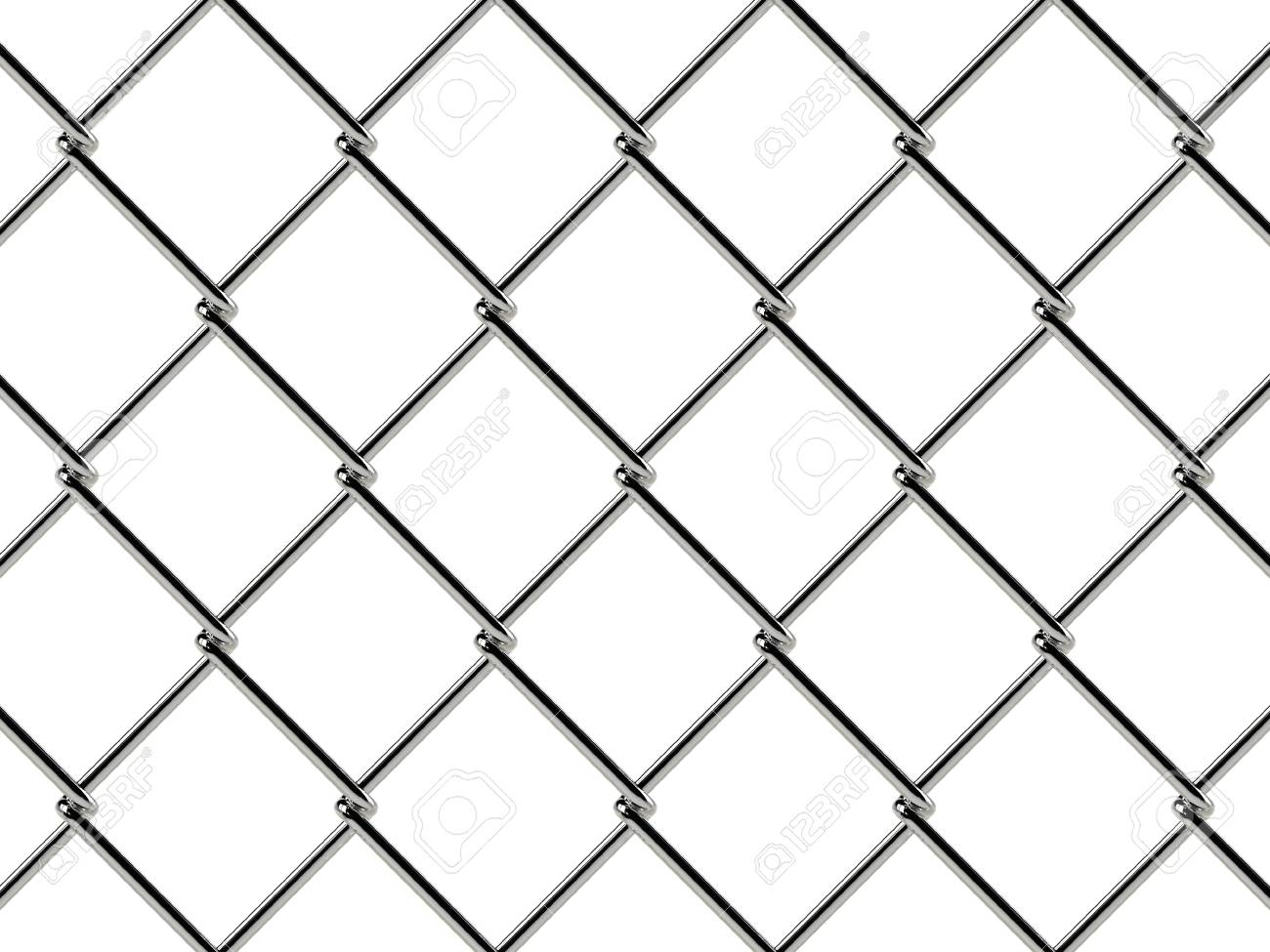 chain link fence wallpaper. Chain Link Fence Pattern. Industrial Style Wallpaper Stock Photo - 84683697